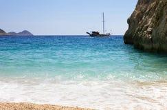 Sea and sailing Stock Photography