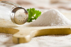 Free Sea Salt Stock Images - 12335524