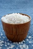 Sea ​​salt Royalty Free Stock Photography