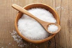 Free Sea Salt Stock Images - 25671124