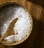 Sea Salt Stock Photography