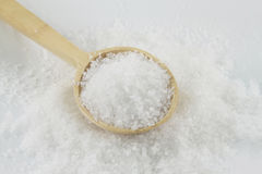 Sea Salt Royalty Free Stock Photography