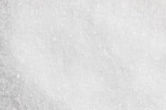Sea salt raw food ingredient texture. Macro close up detailed Stock Image