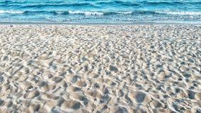 Sea&sand lizenzfreie stockfotografie