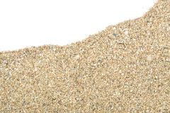 Sea Sand Stock Photography