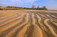 Sea sand Stock Photos