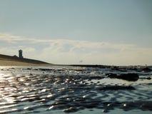 Sea and sand stock photos