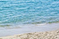 Sea of Sardinia Royalty Free Stock Photos