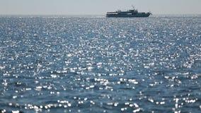 Sea ship Stock Photography