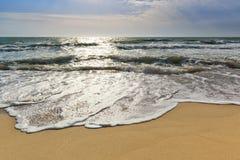 Sea shore Stock Photos