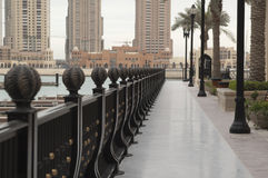 Sea Side Path Royalty Free Stock Images