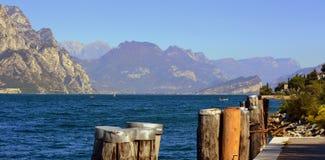 Sea, Sky, Mountain, Coast Royalty Free Stock Photography