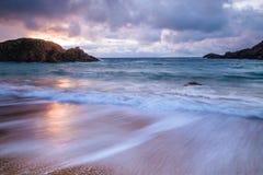 Sea, Sky, Ocean, Shore stock photo