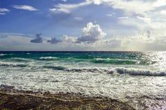 Sea, Sky, Ocean, Shore royalty free stock photos
