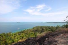 Free Sea Sky Rocks Royalty Free Stock Images - 45120519