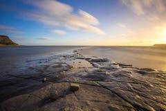 Sea, Sky, Shore, Horizon royalty free stock image