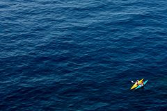 Free Sea Spot Royalty Free Stock Images - 14561069