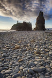 Sea Stacks Royalty Free Stock Photos