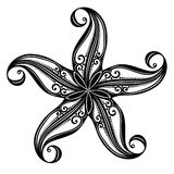 Sea Starfish Royalty Free Stock Photography