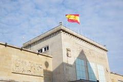 Sea station,Vigo, Galicia, Spain, stock photos