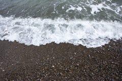 Sea and stone Stock Image
