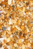 Sea Stones Royalty Free Stock Photos