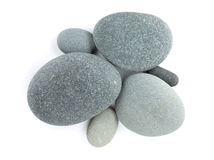 Sea stones Stock Photos