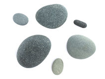 Sea stones Royalty Free Stock Images