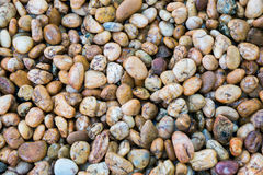 Sea stones Royalty Free Stock Photo