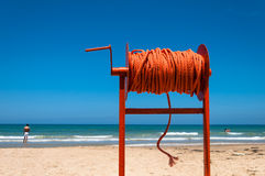 Sea and summer Royalty Free Stock Photo