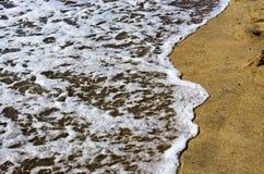 Sea sunrice Royalty Free Stock Photography