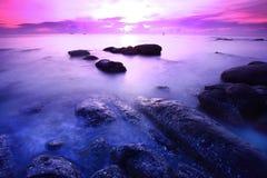 Free Sea Sunrise Royalty Free Stock Photo - 19622885