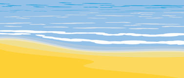 Sea surf. Fragment stock photography