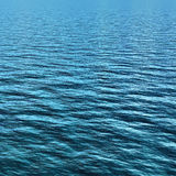Sea surface Royalty Free Stock Photos