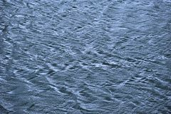 Sea Surface Stock Image
