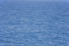 Sea Surface Background Royalty Free Stock Photos