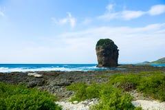 Sea in Taiwan Stock Photos