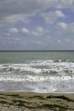 Sea texture Royalty Free Stock Image
