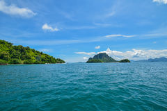 Sea Thailand Stock Images