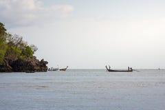 Sea of thailand Stock Image