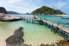 Sea Thailand Royalty Free Stock Photography