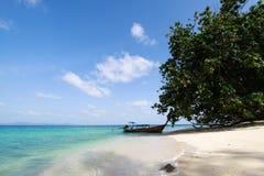Sea Trang nice to meet stock photo