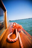 Sea travel Royalty Free Stock Photos