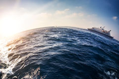 Sea travel Stock Photos
