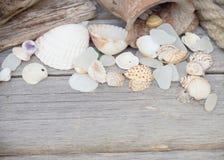 Sea travel background Stock Photo