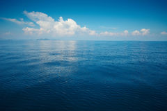Sea Royalty Free Stock Images