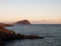 Sea Tropical Sunset Stock Photos