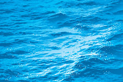 Sea vector. Sea background vector format. For your design Royalty Free Stock Photography