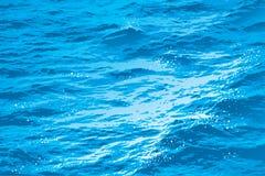 Sea vector Royalty Free Stock Photography