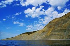 Sea view Royalty Free Stock Image